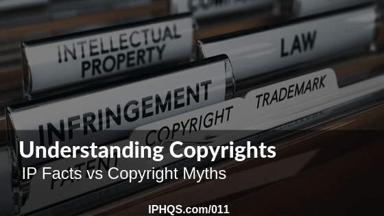copyright and intellectual property podcast